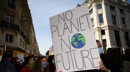 Klimatická žaloba na stát: Ekologicky nezodpovědná politika jako hazard s budoucností obyvatel