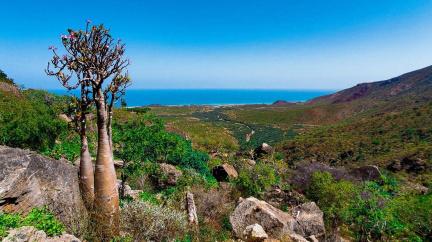Zemský ráj, který zatím uniká turistům, válce i covidu