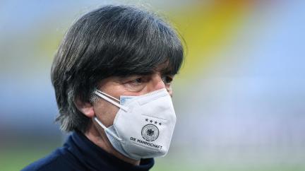 Německá fotbalová ostuda: Mistři světa prohráli se Severní Makedonií