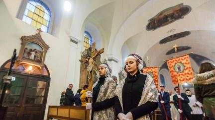 Zvyky Bílé soboty: Doba příprav i cesty Ježíšových matiček