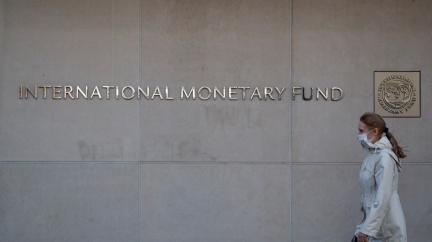 Měnový fond: Vyspělé země by mohly využít daně ke snížení nerovností
