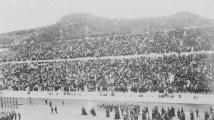 První novodobé olympijské hry