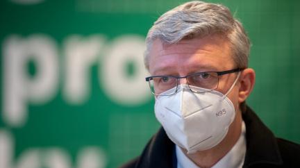 Ekologové: Ministerstvo průmyslu tvrdí, že s námi spolupracuje na plánu obnovy, není to pravda