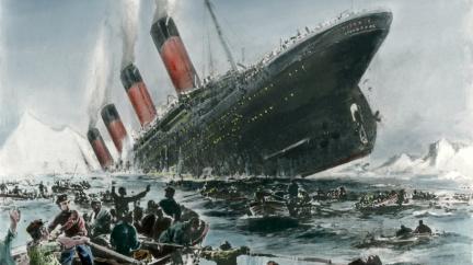 Patnáctý duben - osudný den plný tragédií, katastrof a průšvihů