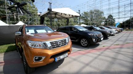 Chyby v zákonech o přepisu vozidel v registru způsobují absurdní situace