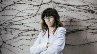 Ekonomku Hanu Lipovskou zvolila Sněmovna do Rady ČT loni v květnu