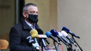 Lubomír Zaorálek zůstane ministrem kultury, chce dokončit rozdělanou práci