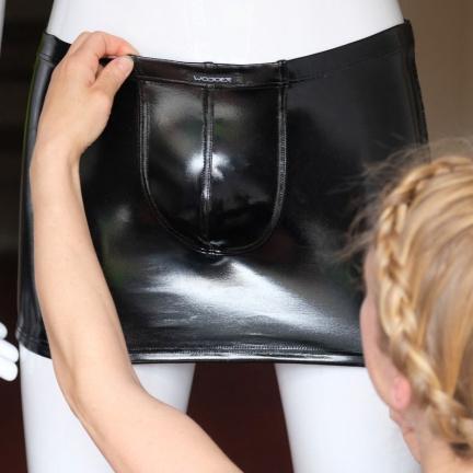 Patří sukně do pánského šatníku?