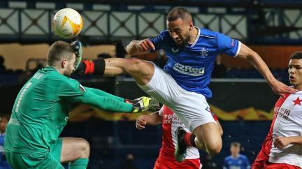 UEFA trestá údajný rasismus tvrději než rozkopnutý obličej a fyzické napadení