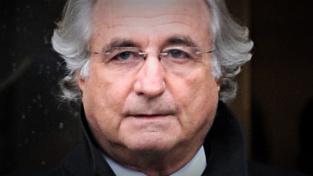 Bernard Madoff, strůjce největšího 'letadla' v dějinách.
