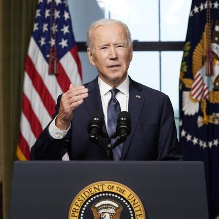 USA začnou stahovat vojáky z Afghánistánu od května, odejdou k 11. září
