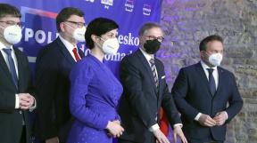 koalice SPOLU