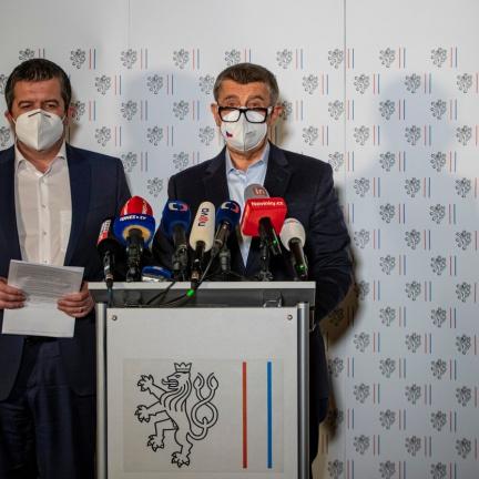 Za výbuchem ve Vrběticích stáli ruští agenti, bude vyhoštěno 18 pracovníků ruské ambasády
