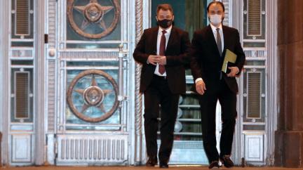 Rusko vrací úder. Vyhostí 20 českých diplomatů, do několika hodin musí mít sbaleno