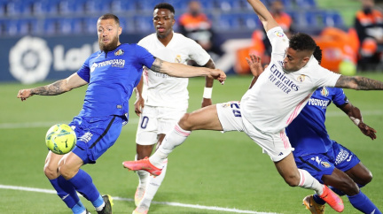 Superliga by byla těžkou ranou pro evropský fotbal, UEFA hrozí postihem
