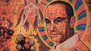 """""""Otec LSD"""" Albert Hofmann"""