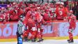 Hokejisté Třince ve finálové sérii play off podruhé porazili Liberec