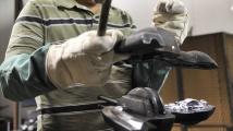 Jak se vyrábí sošky Oscarů