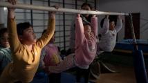 Čínská gymnastická škola