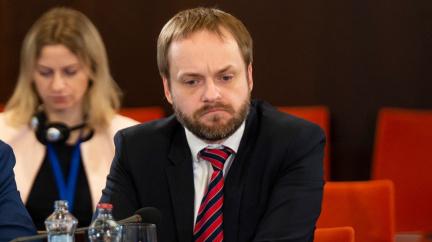 Jakub Kulhánek jmenován novým ministrem zahraničí