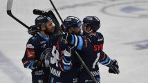 Hokejisté Liberce porazili Třinec, v boji o titul snížili na 1:2 na zápasy