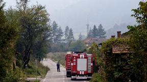 výbuch v Bulharsku