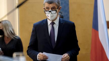 Premiér Babiš je ve střetu zájmů, rozhodla Evropská komise