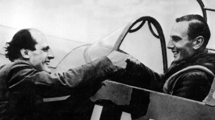 Předválečný rychlostní rekord měl zastrašit nepřítele a vydržel 30 let