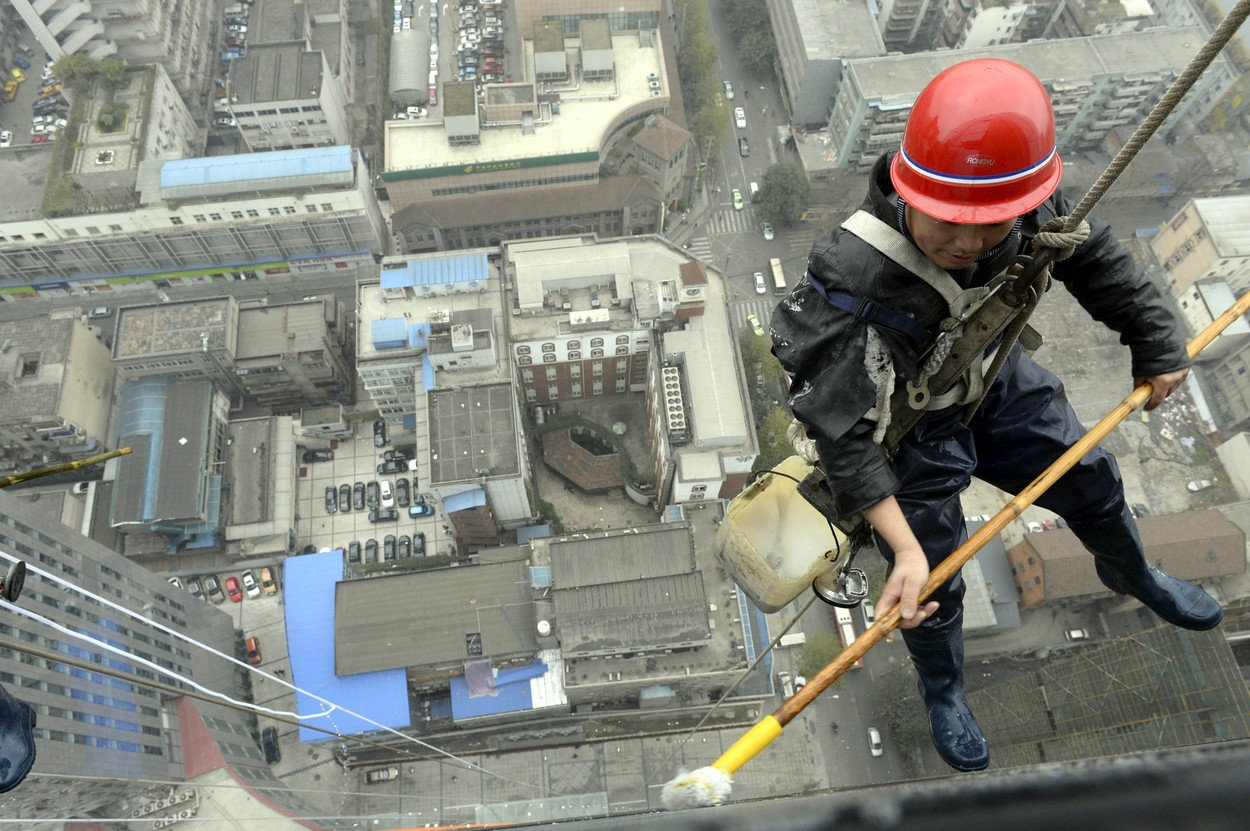 Světový den bezpečnosti a ochrany zdraví při práci