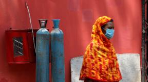 epidemie v Indii