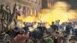 Za vznikem Svátku práce stál masakr chicagských dělníků