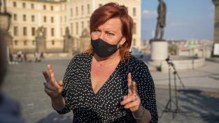 Ministerstvo financí v čele s Alenou Schillerovou v půlce dubna uvedlo, že veřejné finance ČR letos skončí ve schodku 8,8 procenta HDP. Příští rok by měl schodek klesnout na 5,9 procenta