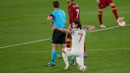 Ve finále Evropské ligy se utkají Manchester United a Villarreal