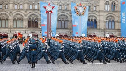 Rusko bude vždy hájit své zájmy, prohlásil Putin