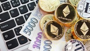 Dobrá nálada na trhu s kryptoměnami podle analytika Purple Trading Štěpána Hájka zatím stále neuvadá a dosavadní zisky lákají čím dál více investorů