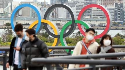 Podle průzkumu by většina Japonců olympijské hry nejraději zrušila