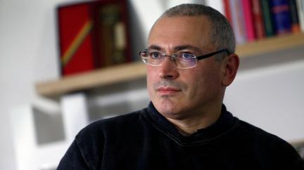 Rusko má kontakty v české vládě. Chodorkovskij popisuje napojení Kremlu na vysokou politiku