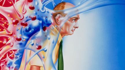 Objevitel Parkinsonovy choroby plánoval vraždu krále