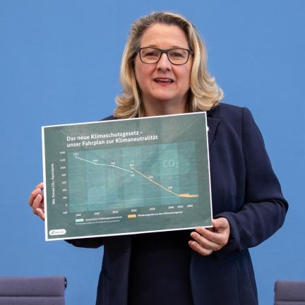 Německo bude klimaticky neutrální už v roce 2045