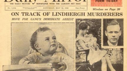 Před 89 lety byl spáchán zločin století a nejznámější únos