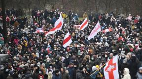 běloruské protesty