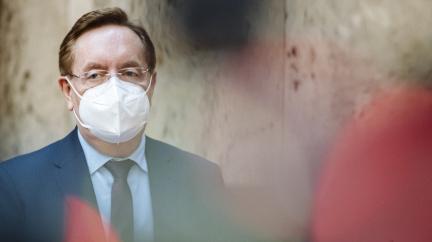 Arenberger pronajímal svou budovu vinohradské nemocnici, kterou řídil
