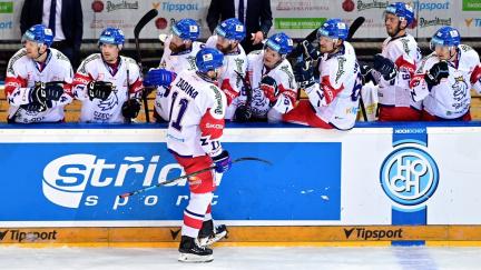 Za týden začíná v Rize hokejový šampionát