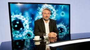 epidemiolog Petr Smejkal