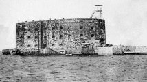 Otec Fura to možná pamatuje: Před 220 lety se začala stavět pevnost Boyard