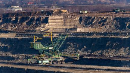 Aktualizováno: Polsko odmítá příkaz soudu EU zavřít důl Turów