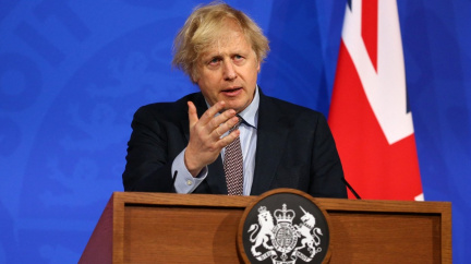 Britský premiér psal Babišovi ohledně Vrbětic. Měl jste zavolat dříve, naznačuje v dopise Johnson