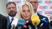 Olga Sommerová nahradí ve Sněmovně poslance Feriho