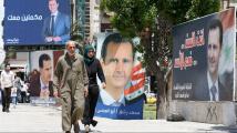 Asad znovu zvolen prezidentem. V Sýrii byly volby, výrazná část země ale volit nemohla