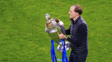 O Vánocích ho vyhodili, teď je evropským šampionem. Jak Tuchel změnil Chelsea?